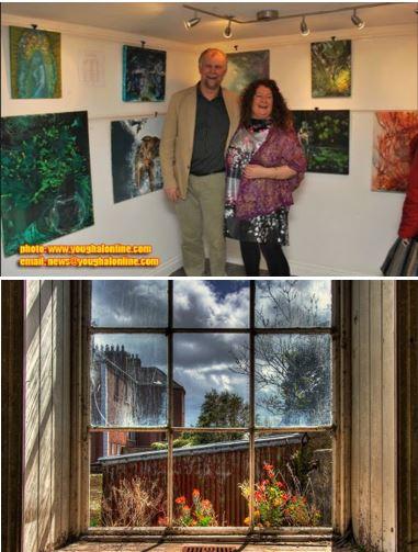 Art & Phot Exhibition 2016