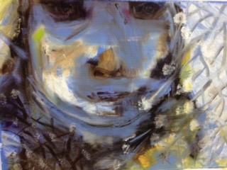 Art Barbara O'Meara PureIntuituve painting