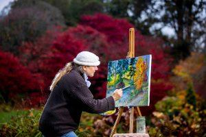 Susan Webb Art Classes